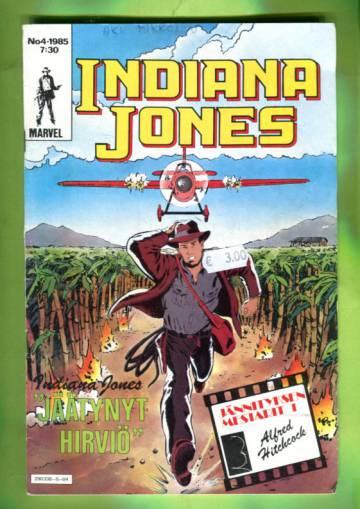 Indiana Jones 4/85