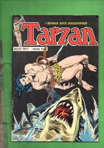 Tarzan 11/77