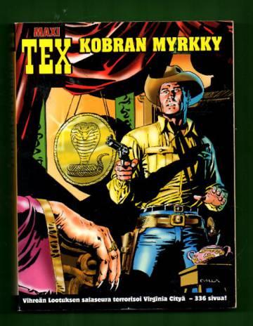 Maxi-Tex 12 - Kobran myrkky