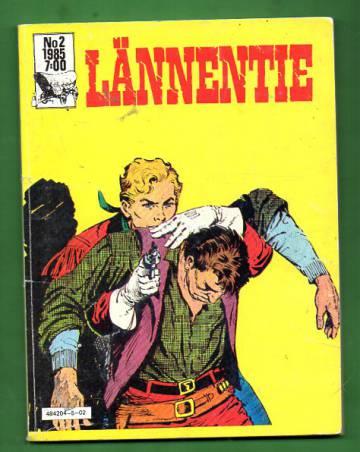 Lännentie 2/85