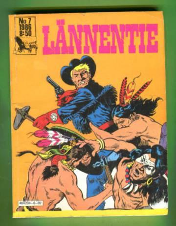 Lännentie 7/86