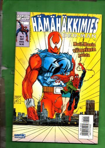 Hämähäkkimies 5/97 (Spider-Man)