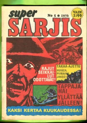 Supersarjis 5/76