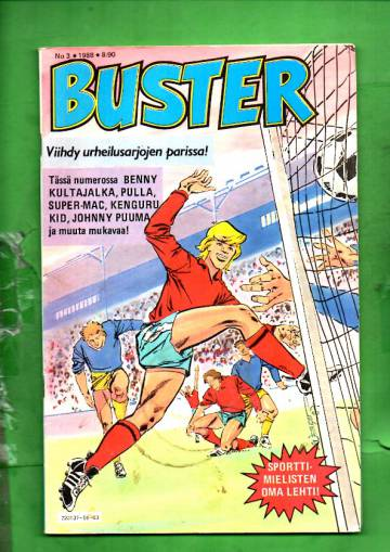 Buster 3/88