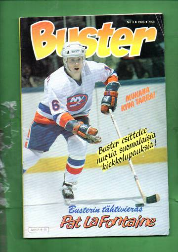 Buster 3/86