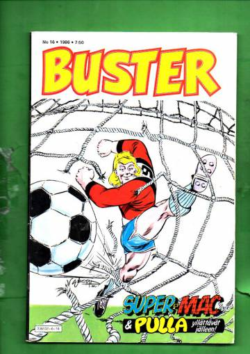 Buster 16/86