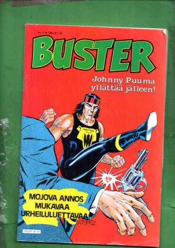 Buster 17/86
