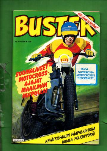 Buster 8/86