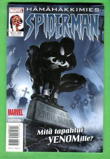Hämähäkkimies 3/08 (Spider-Man)