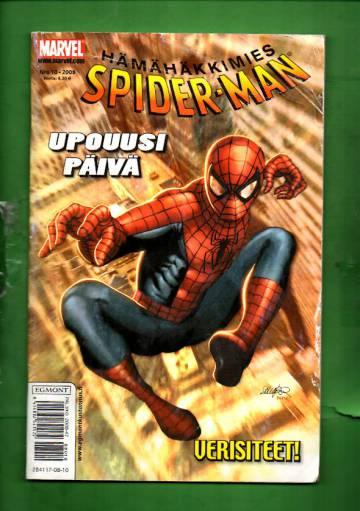 Hämähäkkimies 10/08 (Spider-Man)