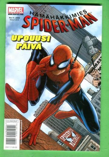 Hämähäkkimies 9/08 (Spider-Man)