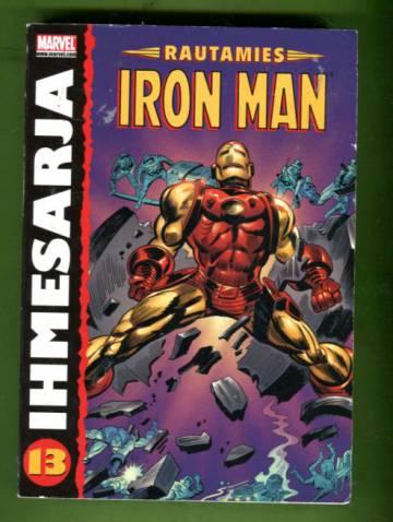 Ihmesarja 13 - Rautamies: Iron Man