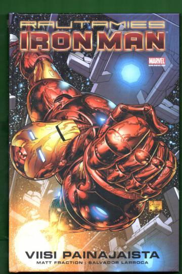 Iron Man - Viisi painajaista (Rautamies)