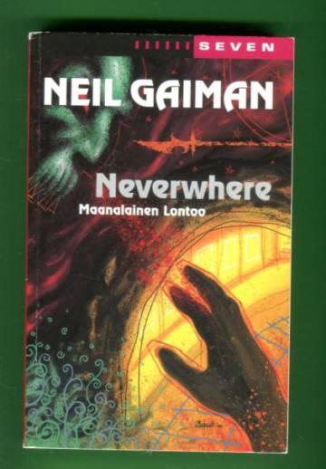 Neverwhere - Maanalainen Lontoo