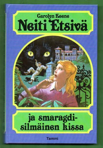 Neiti Etsivä ja smaragdisilmäinen kissa