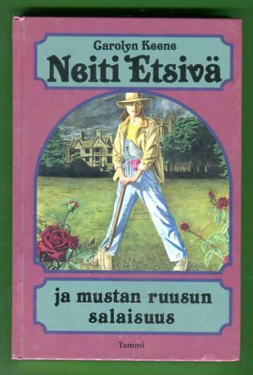 Neiti Etsivä ja mustan ruusun salaisuus