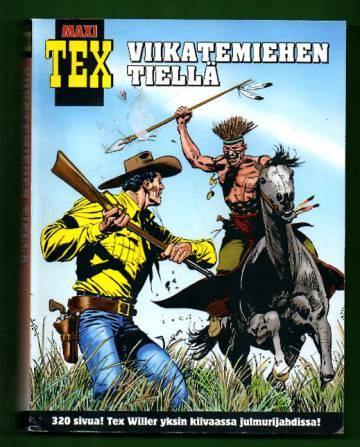 Maxi-Tex 19 - Viikatemiehen tiellä