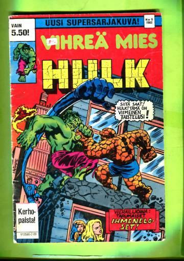 Hulk 9/82