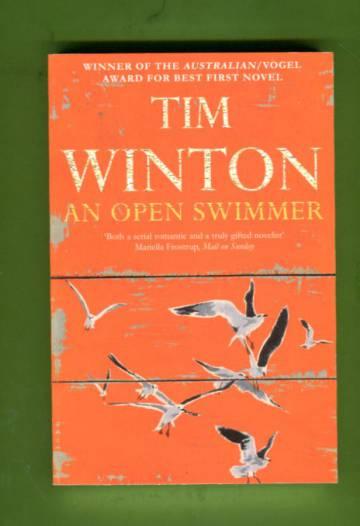 An Open Swimmer