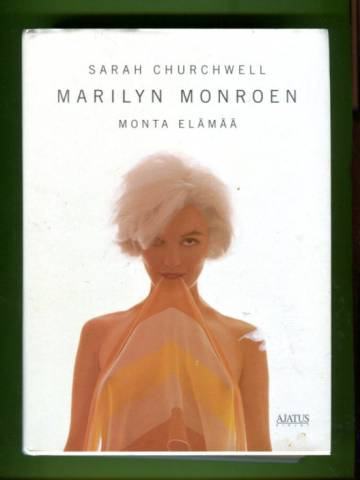 Marilyn Monroen monta elämää