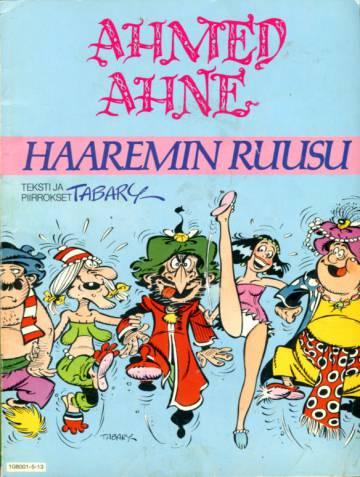 Ahmed Ahne 13 - Haaremin ruusu