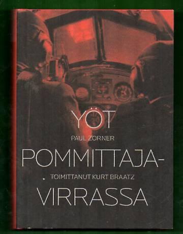 Yöt pommittajavirrassa - Muistelmat 1920-1950