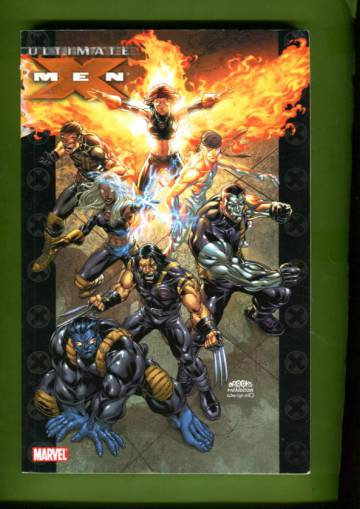 Ultimate X-Men Ultimate Collection Book 2
