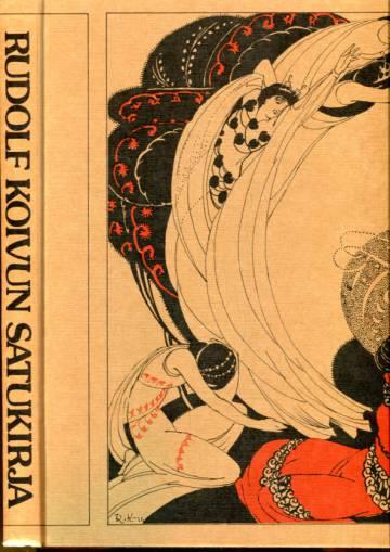 Rudolf Koivun satukirja