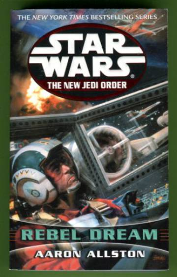 Star Wars - The New Jedi Order: Enemy Lines 1 - Rebel Dream