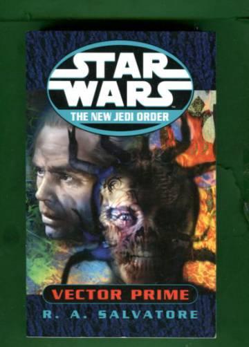 Star Wars - The New Jedi Order: Vector Prime