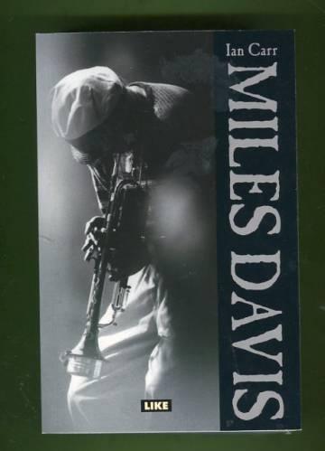 Miles Davis - Muusikon elämä