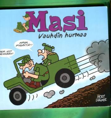 Masi-minialbumi 3/99 - Vauhdin hurmaa