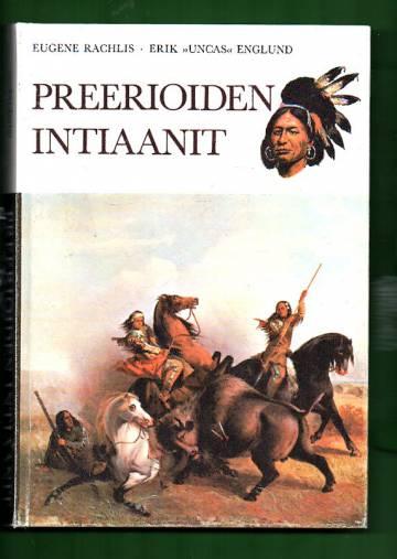 Preerioiden intiaanit