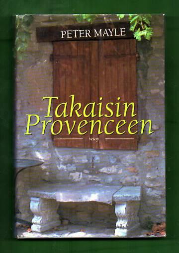 Takaisin Provenceen