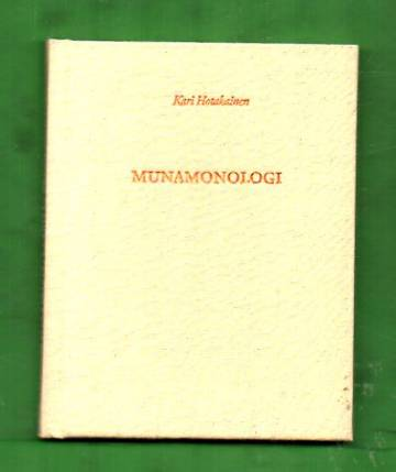 Munamonologi