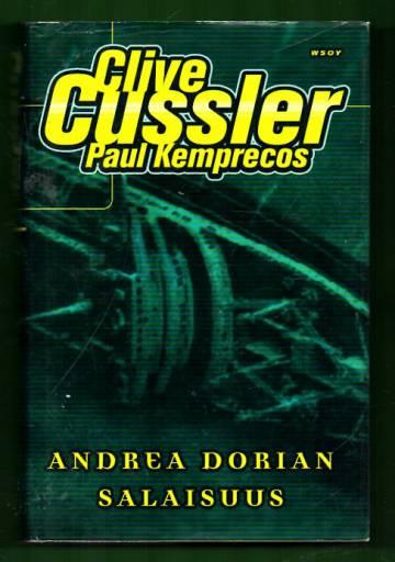 Andrea Dorian salaisuus