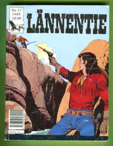 Lännentie 12/88