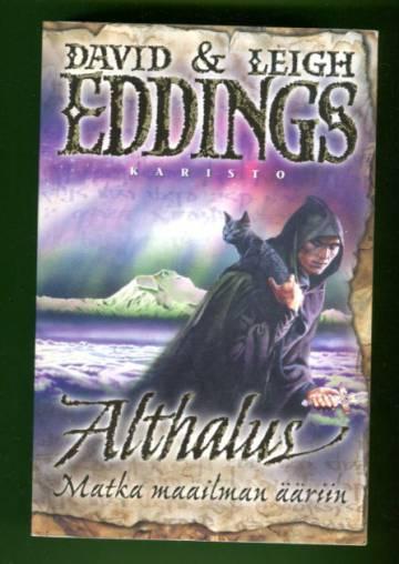 Althalus - Matka maailman ääriin