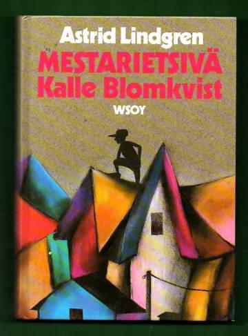 Mestarietsivä Kalle Blomkvist