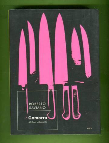 Gomorra - Mafian valtakunta