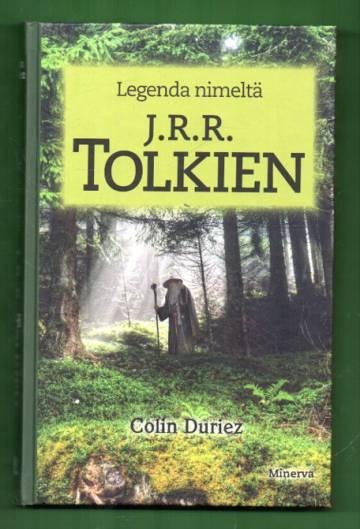 Legenda nimeltä J. R. R. Tolkien