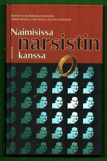 Naimisissa narsistin kanssa