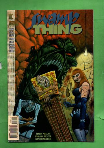 Swamp Thing #146 Sep 94