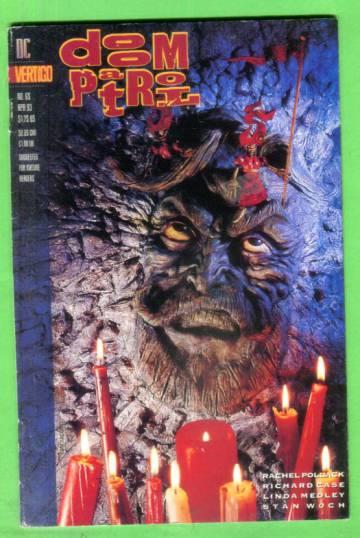 Doom Patrol 65 / April 1993