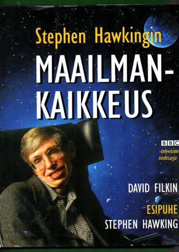 Stephen Hawkingin maailmankaikkeus