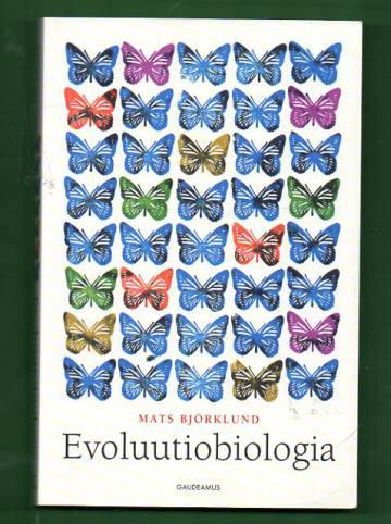 Evoluutiobiologia