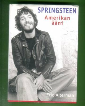 Bruce Springsteen - Amerikan ääni