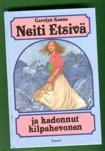Neiti Etsivä ja kadonnut kilpahevonen