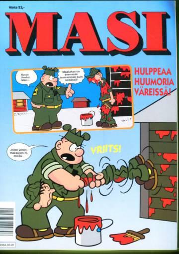 Masi-albumi 1/93