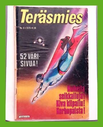 Teräsmies 8/79